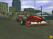 Formula One - 1997 through 2002; All Platforms; Sony/EA